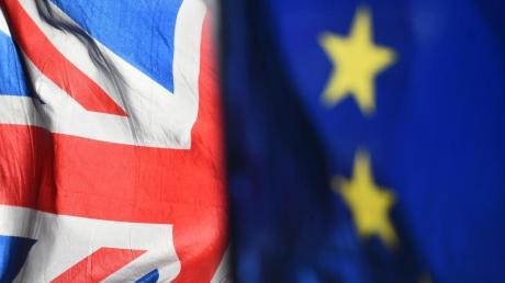 Die EU und Großbritannien verhandeln über ihre Beziehungen nach dem Brexit.