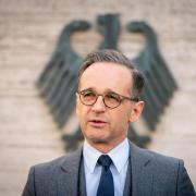 «Wenn Leute nicht nur wieder ins Ausland fliegen können, sondern auch mit hinreichender Sicherheit zurückkommen, dann können wir die Reisewarnung schrittweise zurückfahren», sagt Heiko Maas.