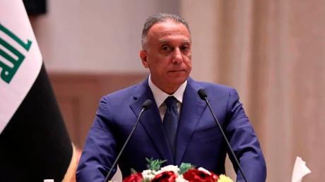 Mit dem 53-jährigen al-Kasimi übernimmt ein Ex-Geheimdienstchef die Regierung.