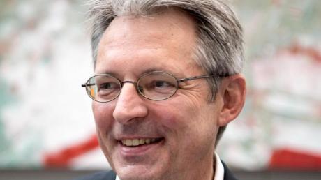 Hält eine Schulden-Obergrenze für den falschen Weg: Achim Post, stellvertretender Vorsitzender der SPD-Bundestagsfraktion.