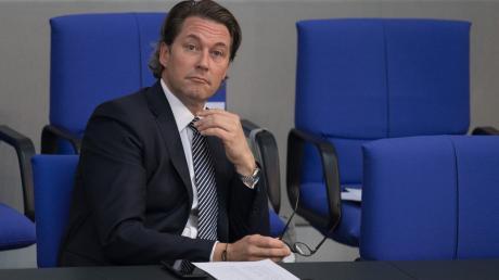 Soll Akten nun vorlegen: Verkehrsminister Andreas Scheuer