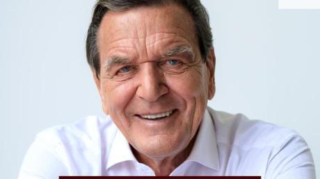 Gerhard Schröder hat jetzt einen eigenen Podcast.