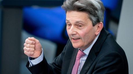 Wird als SPD-Kanzlerkandidat gehandelt: Fraktionschef Rolf Mützenich.
