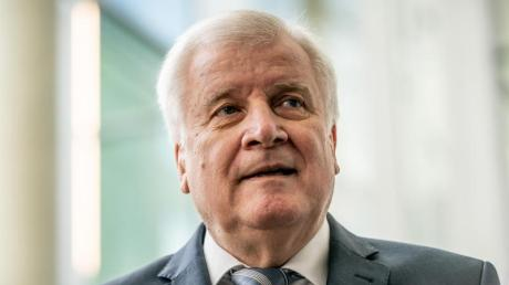 Horst Seehofer kommt als Zeuge in den Maut-Untersuchungsausschuss im Bundestag.