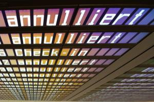 Wie kommen die Regio-Airports durch die Krise?
