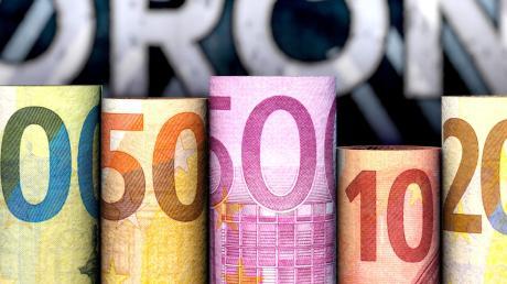 Rund 130 Milliarden Euro kosten die Hilfsmaßnahmen, auf die sich die Große Koalition in Deutschland geeinigt hat.