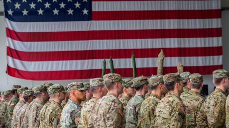 Die Pläne zur Reduzierung der US-Truppen in Deutschland sind nicht neu, aber wohl nicht abgesprochen.