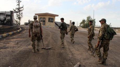 In Líbyen wütet seit 2011 ein Bürgerkrieg. Jetzt könnte die Lage weiter eskalieren.