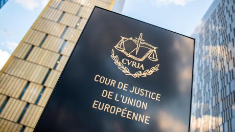 Wer hat in Europa das letzte Wort? Der Europäische Gerichtshof - oder ein nationales Gericht wie das Bundesverfassungsgericht?