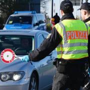 Die 15-Kilometer-Regelung im Landkreis Augsburg ist ab sofort aufgehoben.