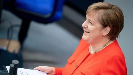Merkel ist in diesem Jahr 15 Jahre Bundeskanzlerin. Unser Autor Stefan Lange erinnert sich an die Begegnungen mit der Politikerin.