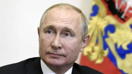Womöglich kann Putinbis2036 im Amt bleiben.