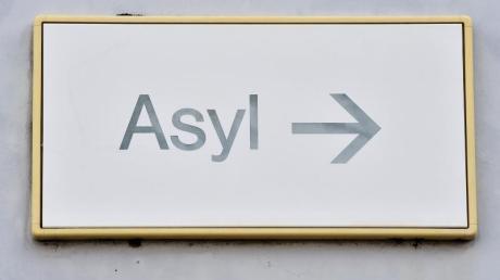In Deutschland gehen die Zahlen zurück - europaweit gab es zuletzt hingegen einen Zuwachs bei Asylanträgen.