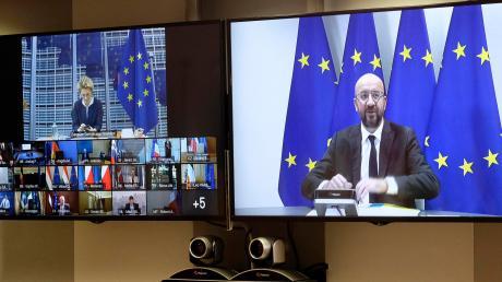 Auf Deutschland wartet eine ungewohnte EU-Ratspräsidentschaft.