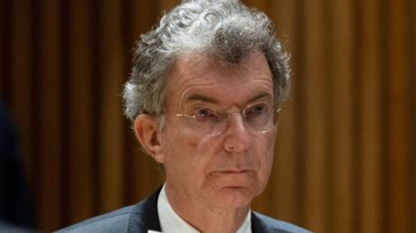 «Wir sind überzeugt, dass der Sicherheitsrat hier eine Aufgabe übernehmen kann, indem er Klimawandelfolgen nicht nur vereinzelt, sondern systematisch und konsequent in den Blick nimmt», sagt Christoph Heusgen.