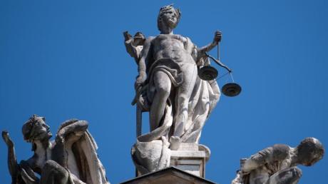 Betrug bei Integrationstests:das Landgericht München startete den Prozess.
