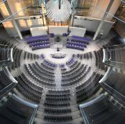 Wer zieht in den Bundestag ein? Die Ergebnisse der Bundestagswahl 2021 finden Sie für den Wahlkreis Bad Kissingen in diesem Artikel.