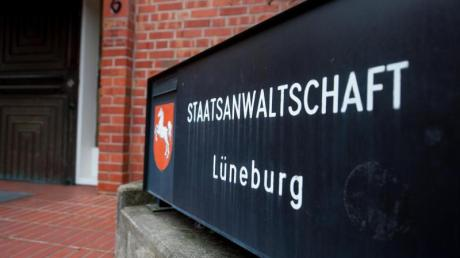 Die Staatsanwaltschaft Lüneburg ermittelt gegen insgesamt sechs Beschuldigte.