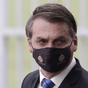 Der brasilianische Präsident Jair Bolsonaro hat das Coronavirus immer wieder als «leichte Grippe» bezeichnet und sich gegen Schutzmaßnahmen gestemmt.