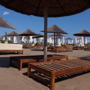 Im türkischen Antalya wartet man sehnsüchtig auf Touristen.
