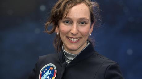 Dr. Suzanna Randall lebt in Schwabing und forscht in Garching an der Europäischen Südsternwarte ESO.