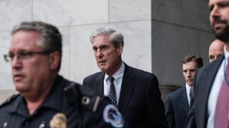 Soll erneut vor dem US-Kongress aussagen: Der frühere FBI-Sonderermittler Robert Mueller.