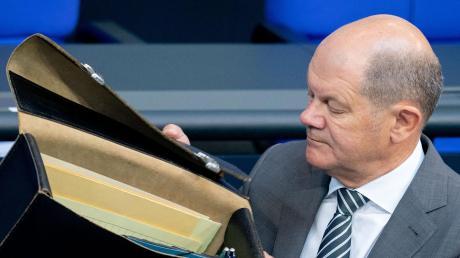 Um Akteneinsicht und Wissensstände geht es am Mittwoch nächster Woche in einer Sondersitzung des Finanzausschusses im Bundestag.