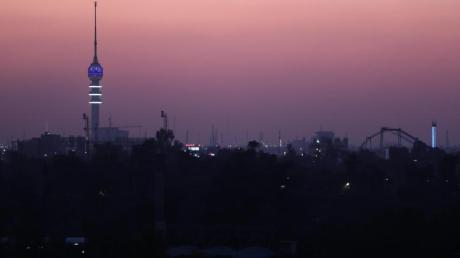 Unbekannte haben in der irakischen Hauptstadt Bagdad nach Angaben von Aktivisten eine deutsche Kuratorin entführt.