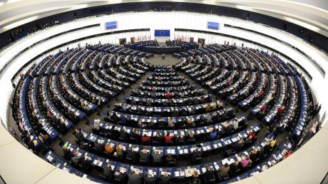 Wie reagiert das Europa-Parlament auf das billionen-schwere Etatpaket der Staats- und Regierungschefs? Vielen Abgeordneten kommen die Zukunftsthemen wie die Energiewende zu kurz.