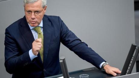 Norbert Röttgen (CDU) ist einer von mehrerenBewerbern um die Nachfolge von CDU-Chefin Annegret Kramp-Karrenbauer.