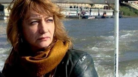 Die entführte deutsche Kulturvermittlerin Hella Mewis ist wenige Tage nach ihrer Entführung im Irak wieder frei.