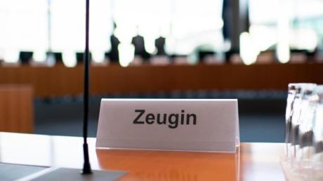 Im Januar 2019 gab es eine öffentliche Zeugenvernehmung im Amri-Untersuchungsausschuss im Deutschen Bundestag.
