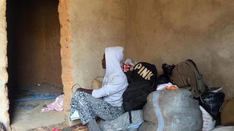 Laut einem UNHCR-Bericht kommen Flüchtlinge innerhalb Afrikas zu Tausenden um.