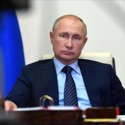 Russland reagiert mit Genugtuung auf den geplanten Abzug von US-Truppen aus Deutschland.