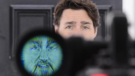 Kanadas Premierminister Justin Trudeau wird ein weiteres Mal vorgeworfen, Privates und Regierungsgeschäfte nicht hundertprozentig sauber getrennt zu haben.