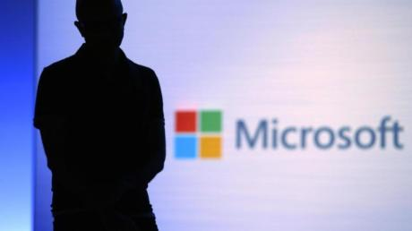 Microsoft-Vorstandschef Satya Nadella.