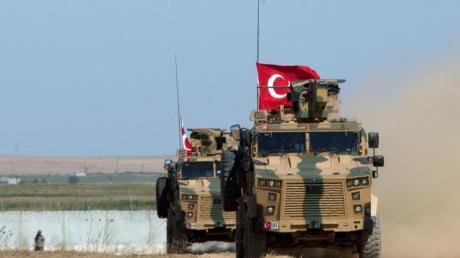 Die Bundesregierung genehmigt weiterhin Rüstungslieferungen an die Türkei.