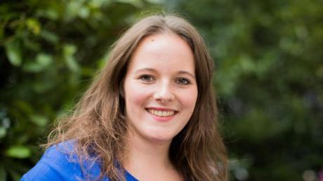 Jessica Rosenthal, hier 2018, ist derzeit Vorsitzende der nordrhein-westfälischen Jusos.