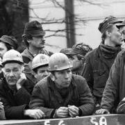 Danzig 1980: Die Werftarbeiter machten den Anfang. Bald war halb Polen in der Revolte vereint.