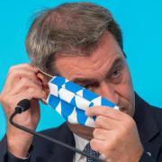 Die Opposition übt wegen der Panne scharfe Kritik an Ministerpräsident Markus Söder.