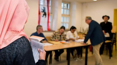 Die SPD will attraktiver werden für Bürger mit Migrationshintergrund.