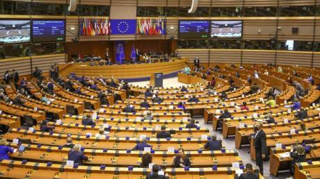 Das Europaparlament entscheidet darüber, wie beim geplanten Just Transition Fund die Gelder verteilt werden sollen.