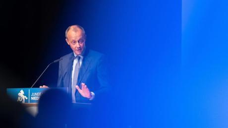Ex-Unionsfraktionschef Friedrich Merz erwartet im Fall seiner Wahl zum CDU-Vorsitzenden keine Spaltung der Partei.