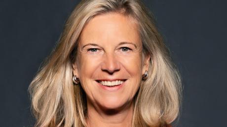 Katja Wildermuth ist die erste Intendantin des Bayerischen Rundfunks.
