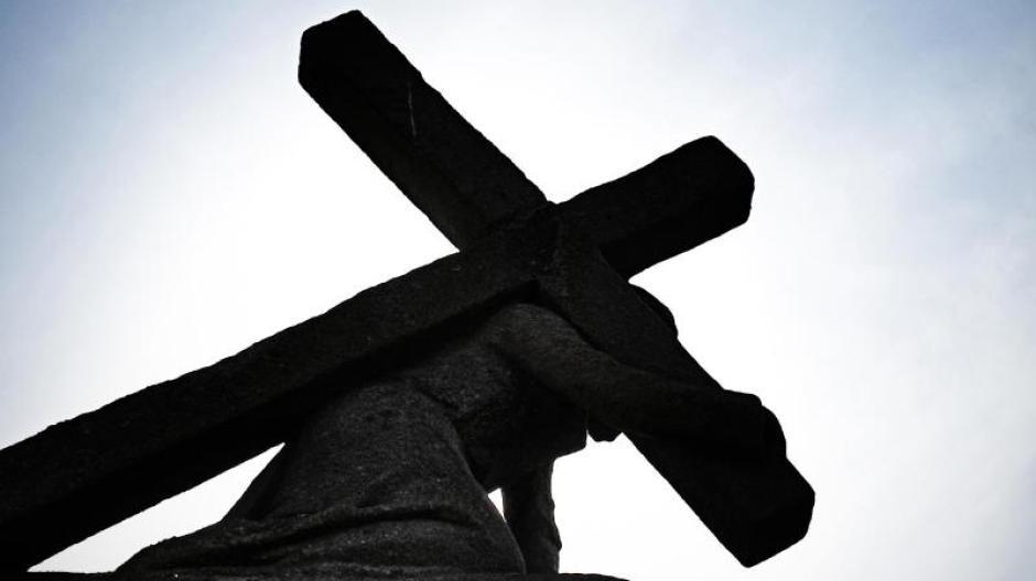 Der katholische Publizist Bernhard Meuser litt jahrzehntelang unter den Folgen des Missbrauchs. Er sagt, er habe bisher seine ganze Kraft für die Weitergabe des Glaubens eingesetzt.