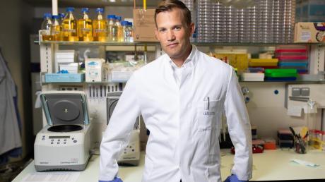 Professor Hendrik Streeck wirbt für einen anderen Kurs in der Pandemie.