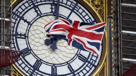 Findet der britische EU-Austritt noch ein glimpfliches Ende oder gibt es einen No-Deal?.