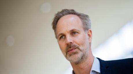 Hat grundlegende Bedenken was die Wissenschaftsfreiheit angeht: Sebastian Fiedler, Bundesvorsitzender des Bundes deutscher Kriminalbeamter.