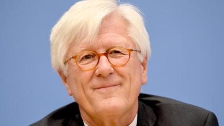 Bayerns Landesbischof Heinrich Bedford-Strohm rief wegen des Eichstätter Falls sogar bei Innenminister Joachim Herrmann an.