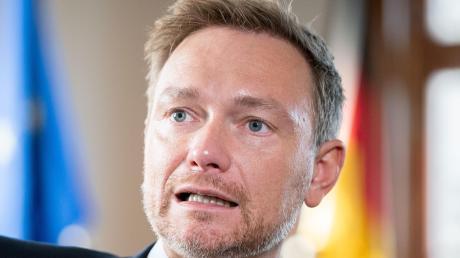 FDP-Chef Christian Lindner will die Kompetenzen der verschiedenen staatlichen Ebenen klarer regeln.
